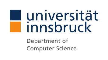 Universität Innsbruck - Department of Computer Science